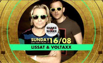 Lissat &Voltaxx