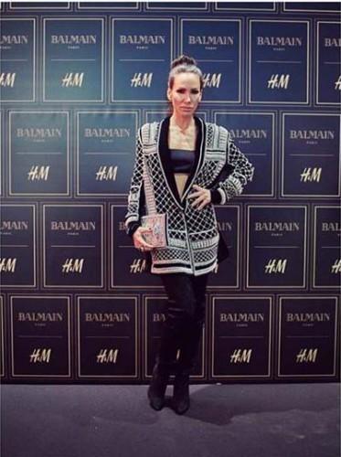Maya Berović i Nikolija u istoj odevnoj kombinaciji!