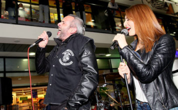 Održane Immo VIP karaoke: Poznati pevali i pomogli, Nada Macura ih ocenjivala!