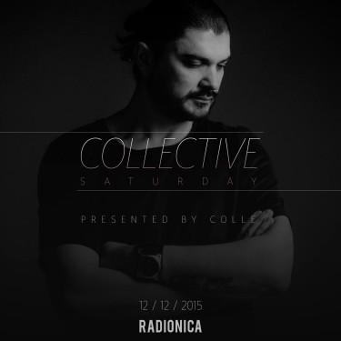 Collective u Radionici!