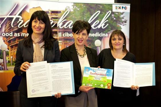 Saradnja Merkura i Saveza društava Srbije za borbu protiv šećerne bolesti