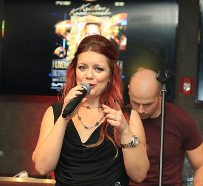Kristina Kuzmanovska
