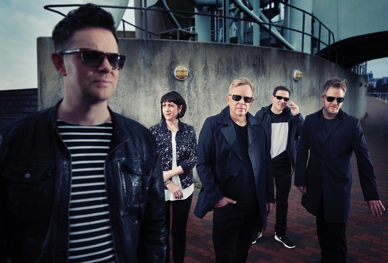 Pogledajte novi spot New Ordera u kojoj peva i Ely Jackson !