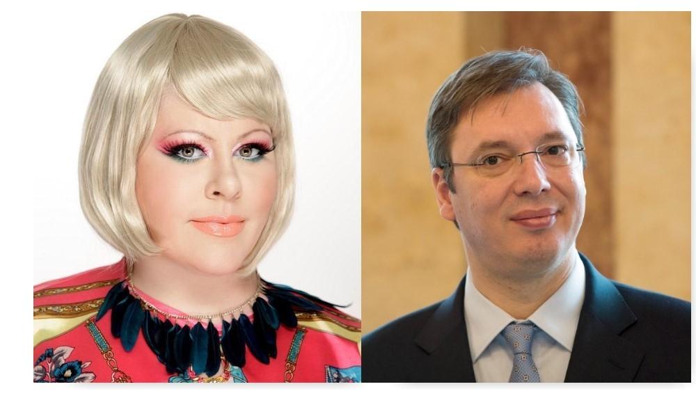 VučHit na jutjubu: Aleksandar Vučić dobio novu pesmu!