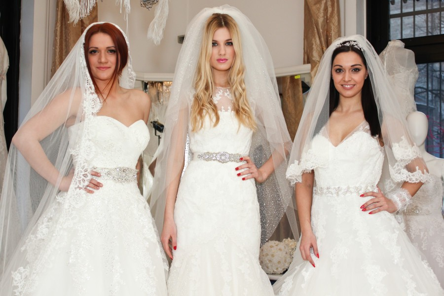 Venčanje je uvek u modi: 15. WEDDING WEEKEND OD 19-21. FEBRUARA