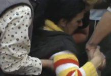 Trudna? Saška Karan pala u nesvest ! (VIDEO)