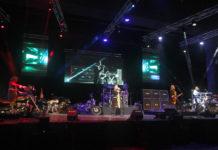 Amadeus band održao je sprektakularan koncert