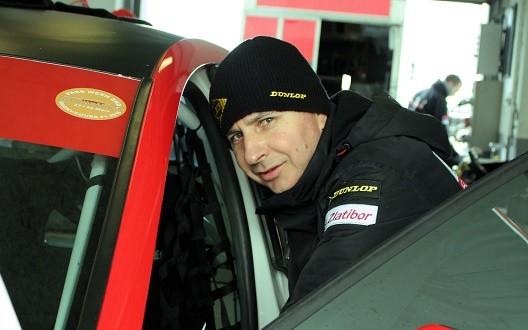 Prvi ovosezonski testovi Lein Racinga