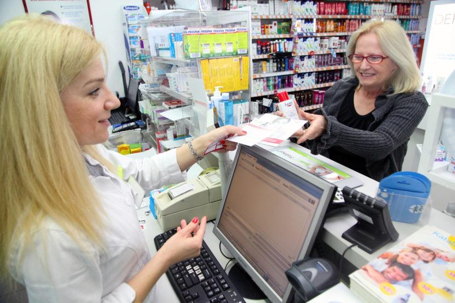 Farmaceutska savetovališta za borbu protiv alergija