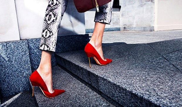 Evo zbog čega ne bi trebalo da nosite iste cipele svakog dana!