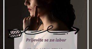 Postanite nova Miss Model Srbije 2016
