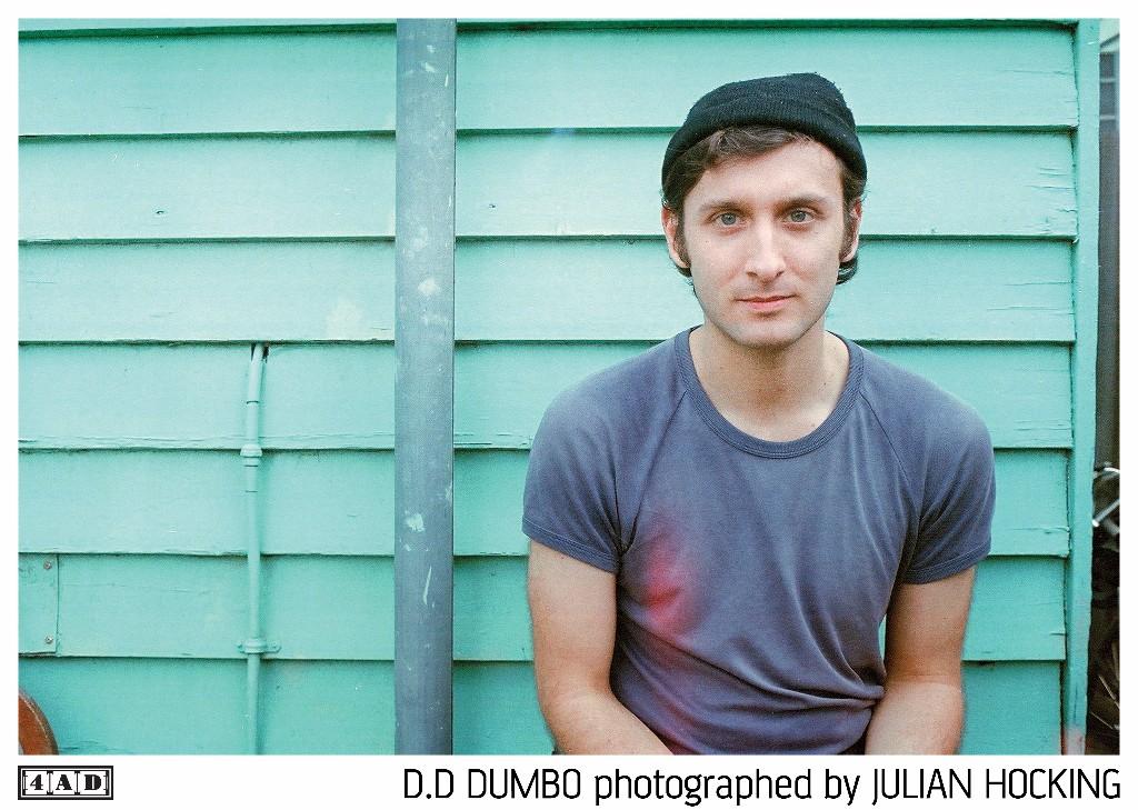 Australijski umetnik D.D Dumbo objavio novi singl