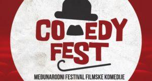 Prvi Međunarodni festival filmske komedije – Comedy Fest