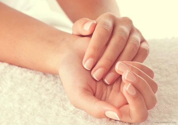Da bi vaše ruke uvek bile lepe, potrebna je redovna nega