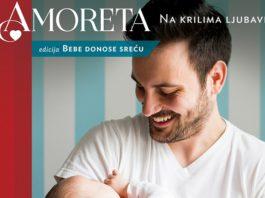 Amoreta - Buket za moju voljenu