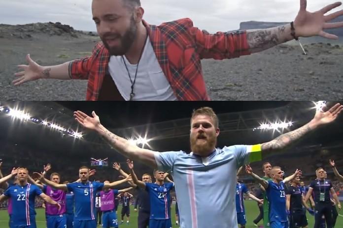 Filip Mitrović prorekao sudbinu Islanda