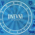 Vaš horoskop za dan 26. maj 2018.