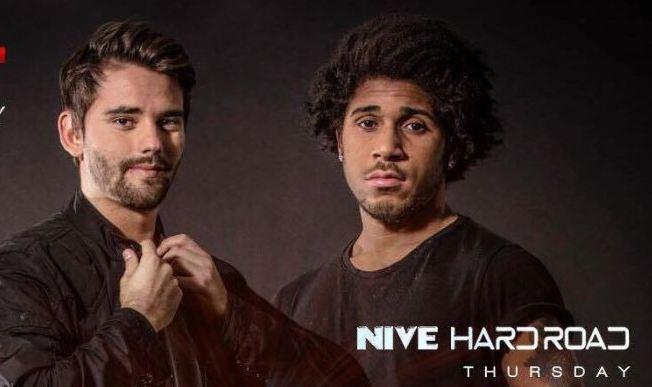 Hard Rod i Niv nastupaju u Beogradu