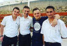 Zorica i Gastoz: Prelep je Pariz, ali Petrovac je zakon