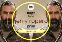 JERRY ROPERO SPREMA HAOS NA SPLAVU SHAKE'N'SHAKE! (VIDEO)