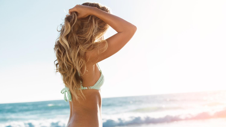 Balzami, kreme i ulja za kosu idealna su zaštita tokom vrućih letnih dana