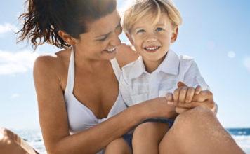 Eucerin nagrađuje odgovorno ponašanje na suncu jer zaštićena koža je najlepši poklon...
