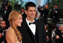 Danas je Novakov i Jelenin najlepši dan, godišnjica braka