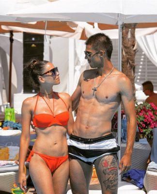 Mirka Vasiljević ne želi da joj sinovi budu fudbaleri