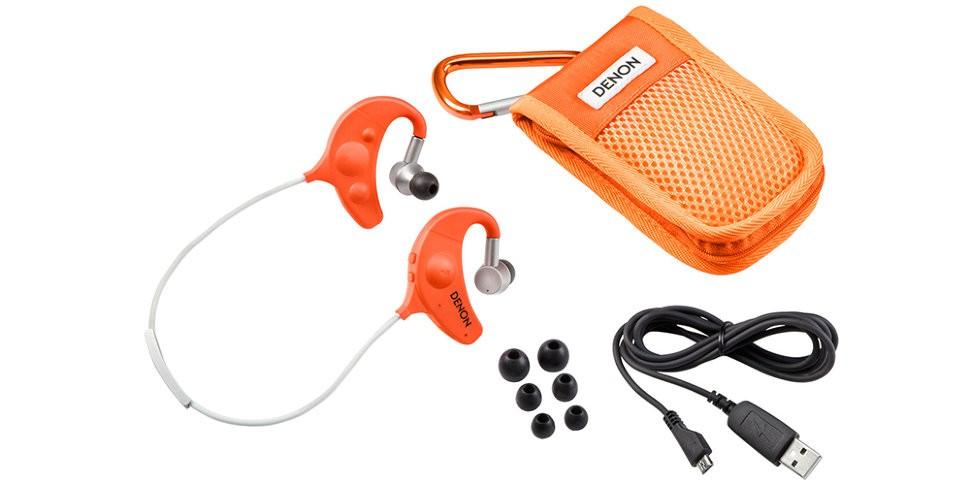 Nove bežične fitnes slušalice sa mobilnom aplikacijom