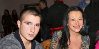 "Goca Božinovska: ""Mirko je neustrašiv, isti otac, ne mogu da ga obuzdam"""