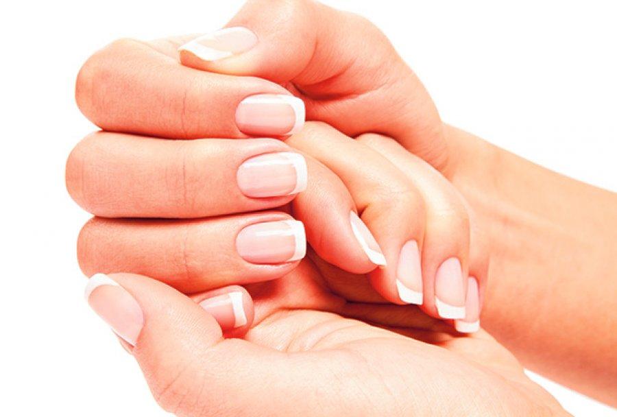 Ubrzajte rast noktiju uz pomoć jednostavnog tretmana