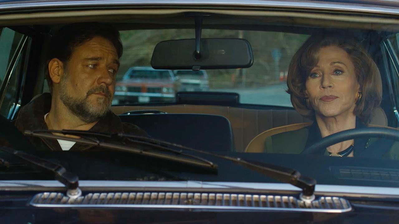 """Rasel Krou rasplakao Džejn Fondu na snimanju filma """"Očevi i kćeri"""""""