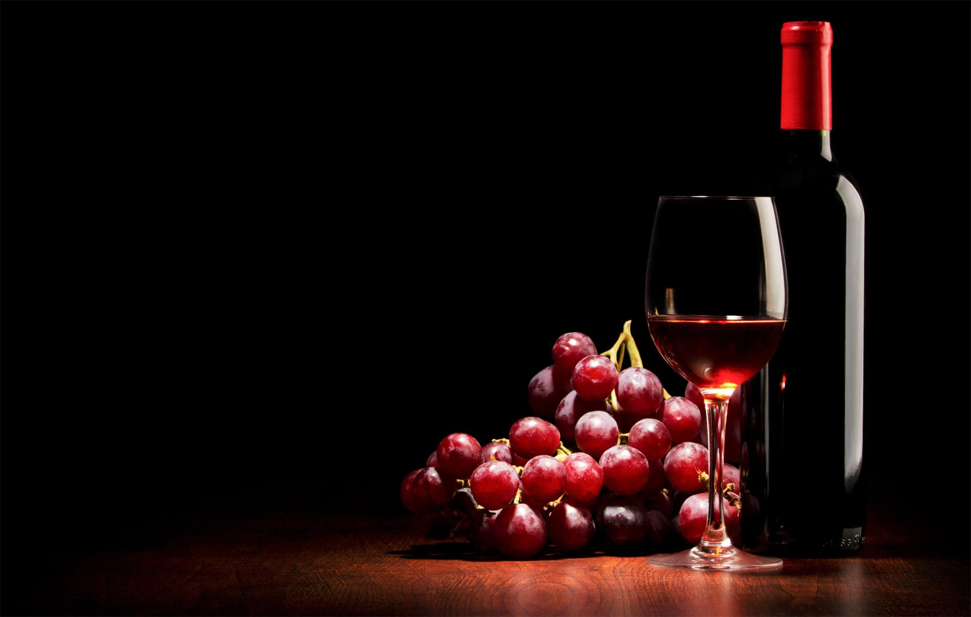 Vino je najbolji lek za upaljeno grlo, groznicu, kašalj i zapušen nos