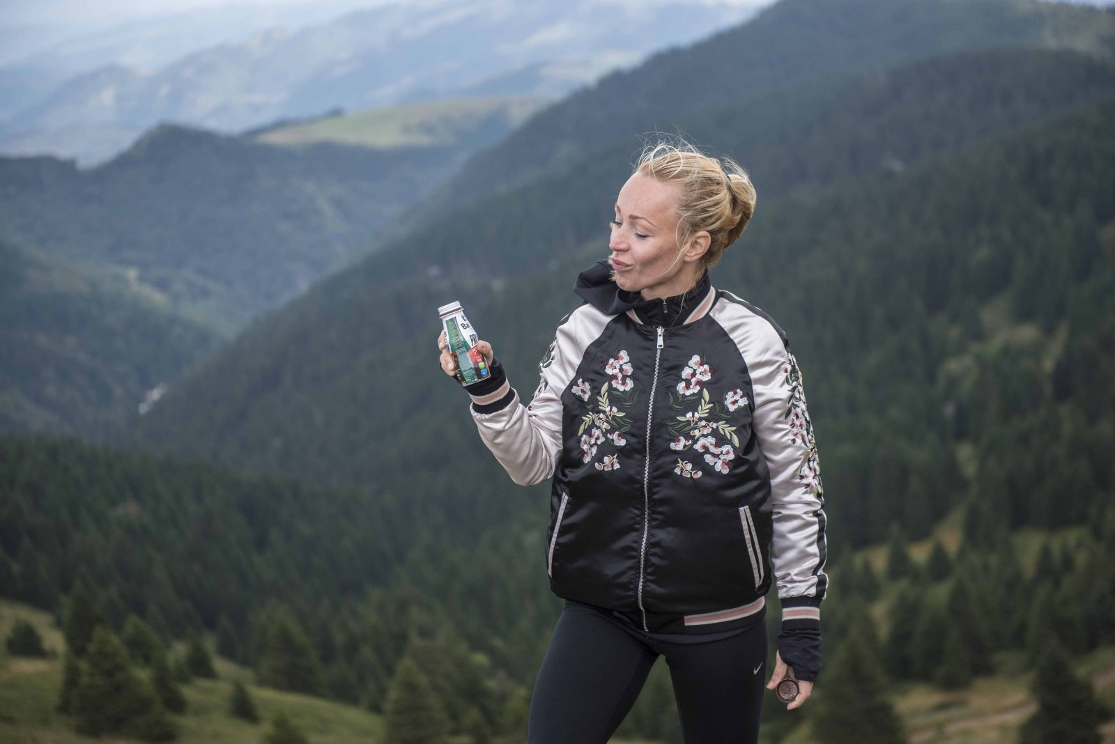 imlek, Kompanija IMLEK organizovala Balans Wellness Weekend na Kopaoniku!, Gradski Magazin