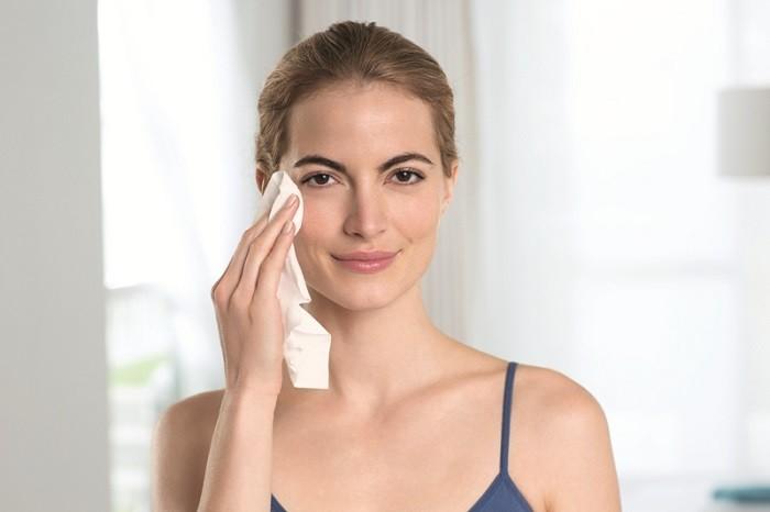 NOVO: NIVEA negujuće micelarne maramice za čišćenje lica