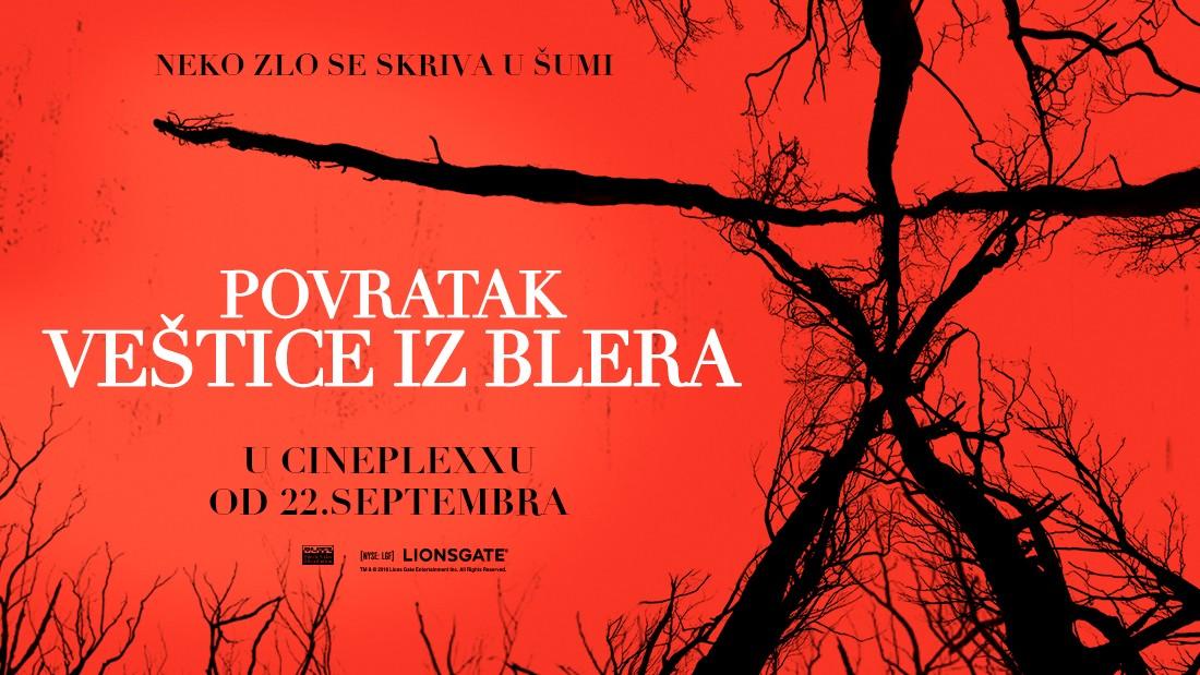 Repertoar bioskopa Cineplexx Delta City i UŠĆE Shopping Center, Repertoar Cineplexx Delta City i UŠĆE Shopping Center, Gradski Magazin