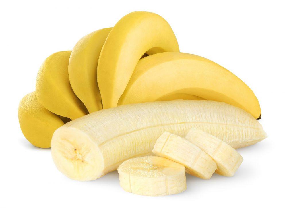 Neki ljudi bi trebali jesti zrele, a drugi zelene banane. U koju grupu vi spadate?