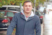 Hitno operisan: Gagi Đogani brutalno pretučen