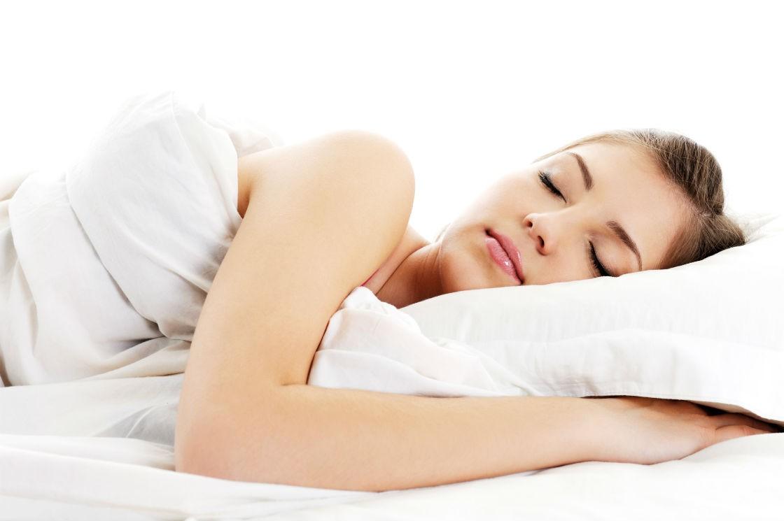 Trik pred spavanje od koga ćete odmah zaspati