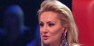 Pinkove zvezdice: Goca Tržan najstrožiji član žirija!