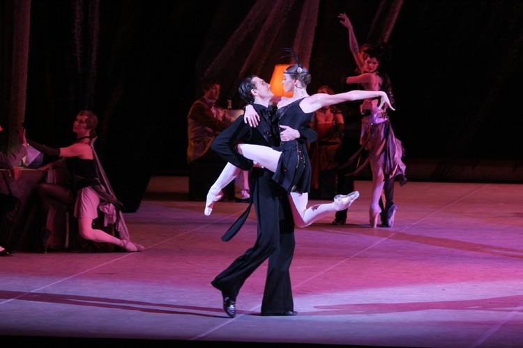 """""""Zlatno doba"""" otvara novu sezonu direktnih prenosa baleta u bioskopu Cineplexx"""