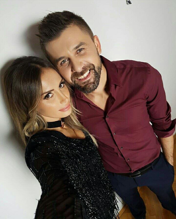 Emina Jahović, Emina Jahović snima novi duet!, Gradski Magazin
