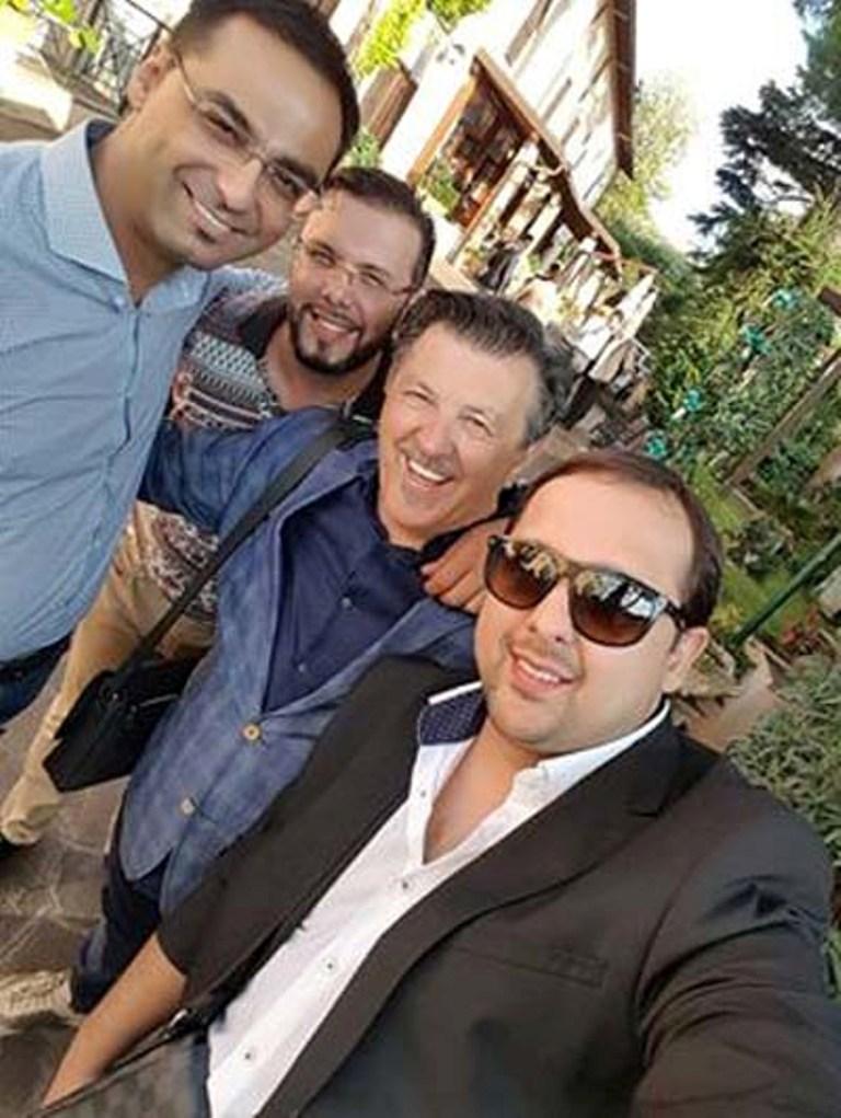 Emir Habibović i Šerif Konjević snimaju duetsku pesmu!?
