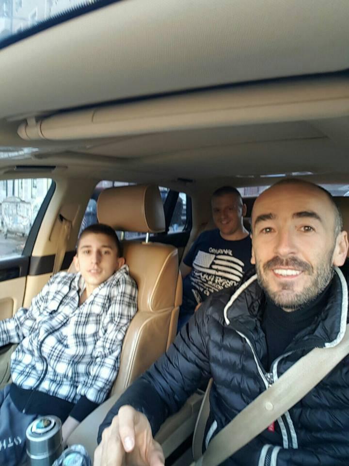 ČUDA POSTOJE:Doktor Alen Azarić izlečio dete sa 70 metastaza!