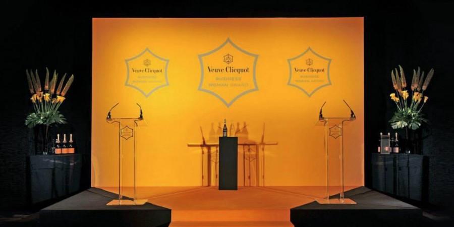 """Veuve Clicquot Business Woman Award prvi put u Beogradu 03. novembra u hotelu """"Square Nine"""""""