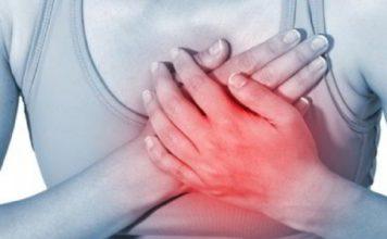 Otkrivamo Vam simptome srčanog napada, stres i napor su najveći