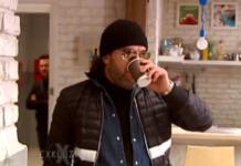 """Aca Lukas kao ministar u seriji """"Nemoj da zvocaš"""": Ja sam glumac - naivac!"""
