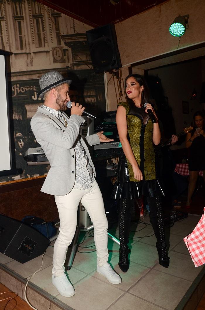 """""""Derište"""" napravilo ludu žurku u """"Čaršiji"""" (FOTO+VIDEO)"""