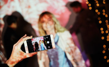 Više svetla - noćno snimanje sa Huawei P9 telefonom