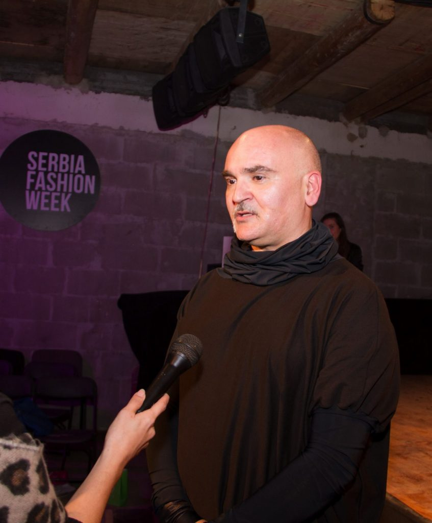 POČEO SERBIA FASHION WEEK, SERBIA FASHION WEEK POČEO U ZNAKU OSCAR-A WILDE-A, Gradski Magazin